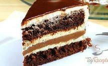 Mascarpone torta