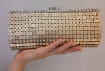 Classic Boutique Clutches! / stunning clutches to help complete any outfit.