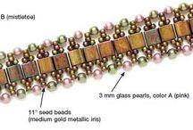 Tila3 Project of the Day: Tila Temptation Bracelet