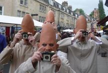 Workshops / Upcoming workshops and events from Theatre Bath