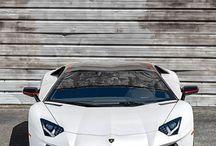 Supper car Lamborghini / The fastest car collection