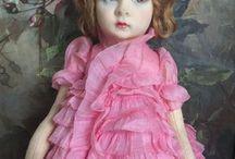 куклы Ленчи