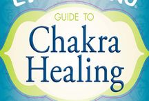 chakras / by Andrea Adams