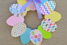 CLH- Easter Crafts