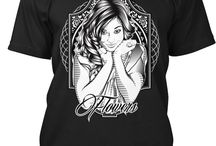 Design T-shirt Vector / All about my design with vector for t-hisrt design