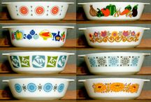 Pyrex references / by Lisa Black