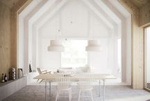 House For Mother Project by FAF