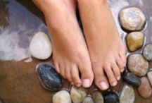 Your Healthy Feet / Learn more about foot and ankle health from Dr. Paul LaFata.