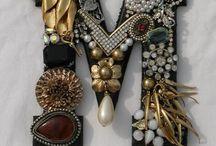 Bijoux a bricoler