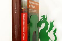 Bookend Wawel Dragon