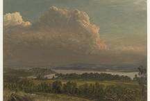 American Landscape painters