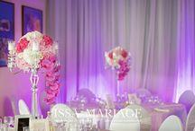 Decoratiuni nunta orhidee phalaenopsis