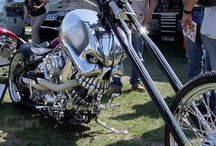 Motorbikes on the Road / Nice Rides...and accessories