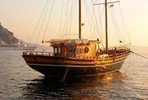 Sailboat Obsessions