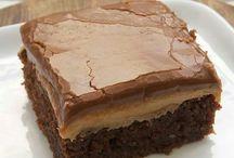 Cake - Fudge