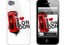 iPhone 4 / 4s Cases / Personalised iPhone 4 / 4S Cases designed by you using your photos and you can also add text at www.wrappz.com. Our website makes it easy to create your own stunning design quickly for just £18.97.
