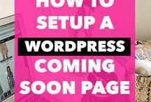 Blogging Tips / business tips, business, branding, entrepreneur, startup, solopreneur, biz, girlboss, ladyboss, e-book, instagram, pinterest, social media, marketing, content marketing, email marketing, blogging, b2b, productivity, business tools