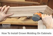Woodworking how-to / by WoodWorkers Guild of America