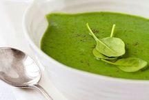 Soup recipes / Soup. Simples.