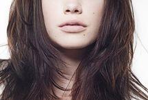 Hair / by Vi Newman