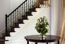 staircase / by Elizabeth Kitzman