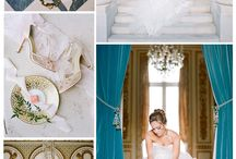 Bella Belle Editorial Wedding Inspiration