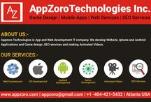 Android Apps development Company / We use advanced software tools for Android and iOS application development. Cross-platform solutions for development and management. Check out our services.