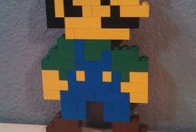 Lego/ nano