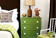 Green= my fav color