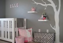 Nursery Niceties / by Victoria Freer
