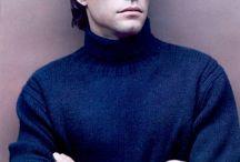 Jon Bon Jovi / by Charlotte Buzinski
