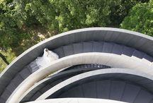 Spiralling Ribbon Chapel by Hiroshi Nakamura & NAP Co. / Spiralling Ribbon Chapel by Hiroshi Nakamura & NAP Co.  -----------------------------------------------------------------------------  SULEMAN.RECORD.ARTGALLERY: https://www.facebook.com/media/set/?set=a.396378847238807.1073741909.286950091515017&type=3  Technology Integration In Education:
