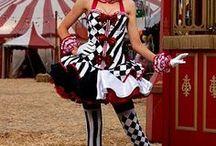 Circus fairy