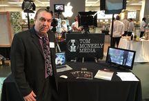 Tom McNeely Media