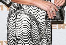 Jennifer Hawkins Fashion