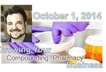Pharmacy Marketing