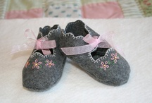 Baby Shoes / by Heather Griffin