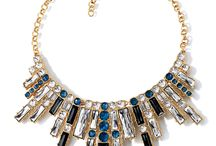 The Finishing Piece! / An outfit is never complete without a few pieces of jewellery.  Avon has beautiful jewellery at great prices.