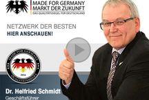 Made for Germany - MARKT DER ZUKUNFT