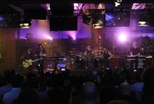Depeche Mode / Live on Letterman / by TicketsHost