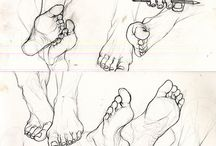 anatomy feet