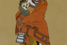 ethnic xhosa sketse