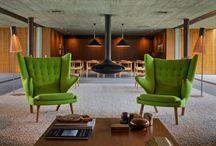 Architecture / General Interior