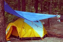 Back to Nature...Camping und Outdoorkram