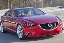 Mazda / by AutoWeek