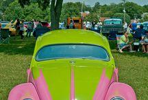VW #Pink #Green