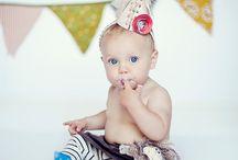 Sofia's 1st Birthday / by Lindsay Adams