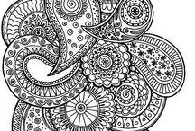 desen - doodle