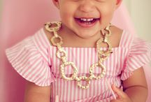 Fashionista Baby / Kids with styles
