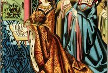Medieval Historical Fiction eBooks / Medieval historical fiction written by HFeBooks authors
